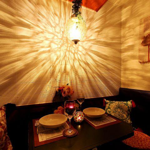 【デートにオススメ】千葉で個室の充実しているオシャレな居酒屋3選