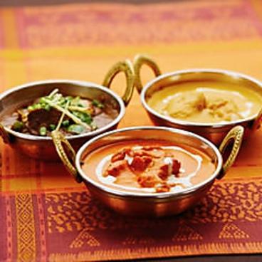 アナム 本格インド料理 銀座店のおすすめ料理1
