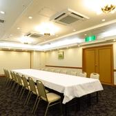 銀座キャピタルホテル 宴会場の雰囲気2