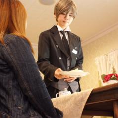 男装執事カフェ Chrysophraseの写真