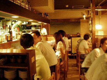 和食工房の雰囲気1