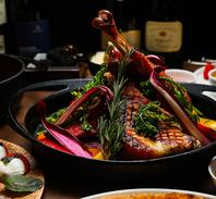 燕三条の製品を使った料理