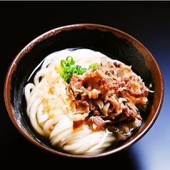 こがね製麺所 東京工房森下店の特集写真