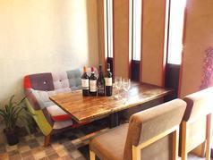 Cafe LiLiの写真