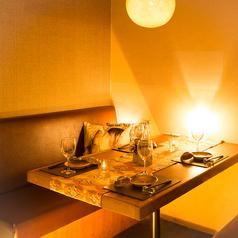 大型宴会個室居酒屋 肉炉端 たかはしの雰囲気1