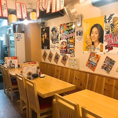 それゆけ!鶏ヤロー 平塚店の雰囲気1