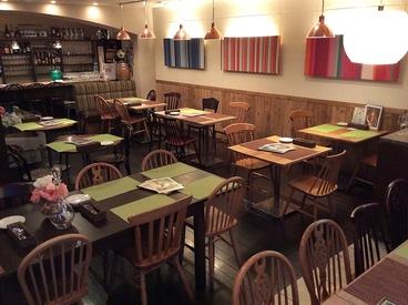 野菜食堂 サクラサク sakurasakuの雰囲気1