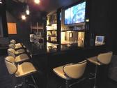 Bar T.WORLDの雰囲気2