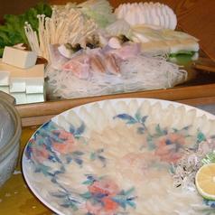 和食処 松風 大分のコース写真