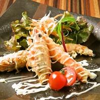 石垣島食材を使用した絶品創作料理をお楽しみください