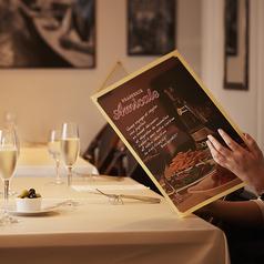 Brasserie Amicale アミカルの雰囲気1