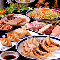 焼鳥と餃子 博多祇園 天寿のおすすめ料理1