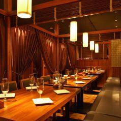 BARU&DINING GOHAN ゴハン 船橋南口店の写真