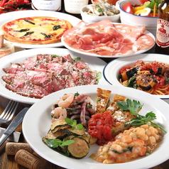 イタリア料理 CIBIの写真