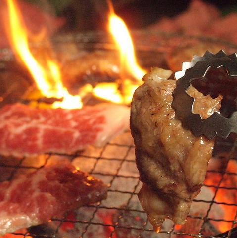 焼肉屋さかい 京都一乗寺店