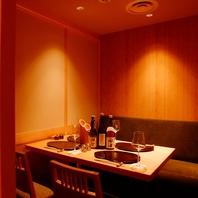 【完全個室】2~22名様■東銀座駅近徒歩2分■接待 和食
