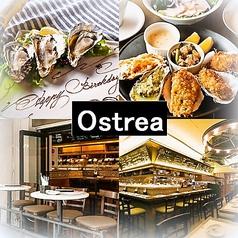 オストレア Ostrea 渋谷店の写真