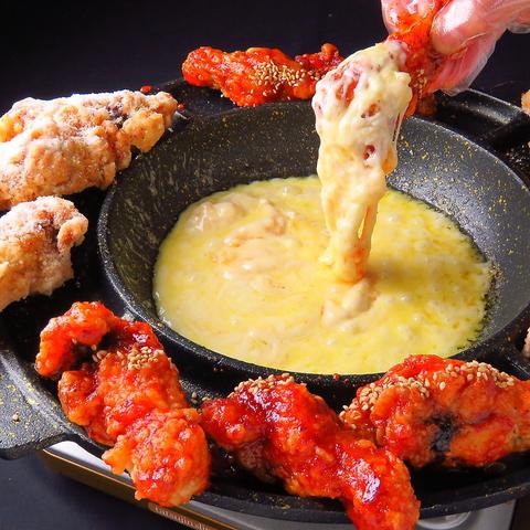 韓国食堂 ハヌル サラン