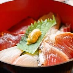 ビンビン!海鮮飯メシ。の特集写真
