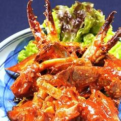 焼肉 慶州苑 蒲田のおすすめ料理3