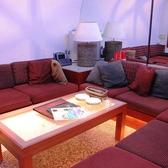 大人数でも利用可能な完全個室空間。◆17:00~0:00<1時間1人様500円>◆0:00~<1時間1人様1000円>※6名様からのご利用(6名様以下でも6名様の料金)