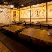 屋台屋 博多劇場 本八幡店の雰囲気3