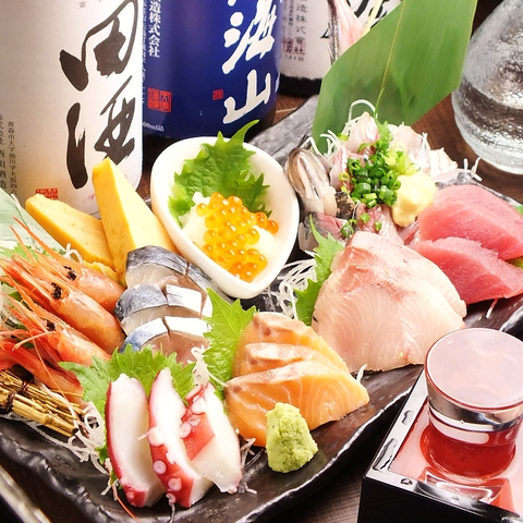 全8品&2H飲み放題 美桜鶏のもも焼きや鰆の西京漬け焼きなど 各種ご宴会に♪ 4500円