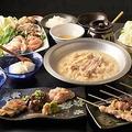水炊き 焼鳥 とりいちず酒場 六本木店のおすすめ料理1