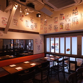 高田馬場で忘年会/女子会/新年会/記念日/貸切でお探しならイタリア大衆酒場HARUTAへ!