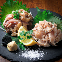 地鶏酒家 黒かしわ 黒崎店のおすすめ料理1