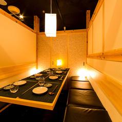 個室 海と山の幸 えちご Echigo 松戸店のコース写真
