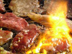 焼肉屋マルキの特集写真