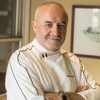 【料理人】カルミネ・コッツォリーノについて