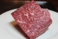 国産牛のステーキ♪