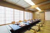 日本料理 祇園 JR九州ステーションホテル小倉の雰囲気2