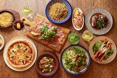 多摩センター Cafe&Dining Pecoriの写真