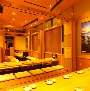 花の舞 BiVi仙台駅東口店の雰囲気1