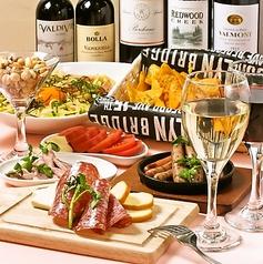 グリル ド ビエント Grill de Viento 西新宿店のおすすめ料理1