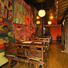 ネパール インドレストラン ヤニマヤ 戸田公園店の雰囲気1