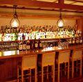 原価バー アルコホールの雰囲気1