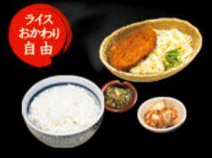 ニンニクラーメン天洋 野田店のおすすめポイント1