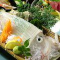 寿里庵 大名店のおすすめ料理1
