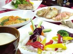グッド ディール カフェ GOOD DEAL CAFEのおすすめ料理1