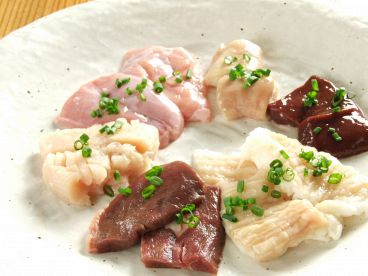 FUJIYAMA食堂のおすすめ料理1