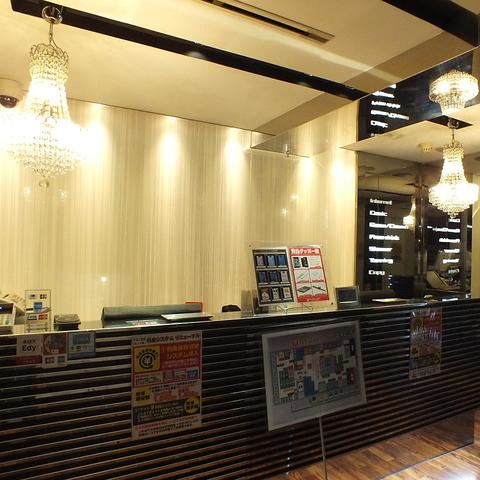メディアカフェ ポパイ 元町店