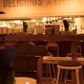 会社帰りのサク飲みにおすすめ★クラフトビールや各地の地酒、さらにお酒にピッタリなお料理も豊富にご用意しております♪