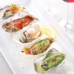 The Oyster House Shizuoka ザ オイスターハウス シズオカ 静岡パルシェ店のおすすめ料理1