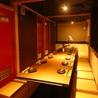 海鮮個室酒場 伊まり 南3条本店のおすすめポイント1