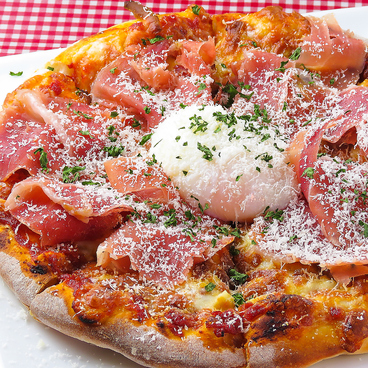 ピザとハイボール UN COEUR アンクール 東中野店のおすすめ料理1