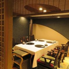 日本料理 一心行 ホテルパレスイン鹿児島の雰囲気1